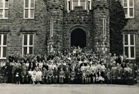 1958 Ysgol Haf Merthyr
