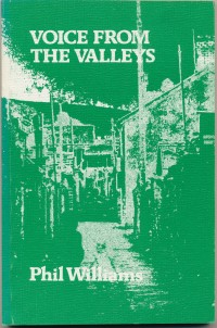 1981 Voice from the Valleys