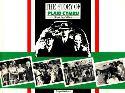 1990 Story of Plaid Cymru