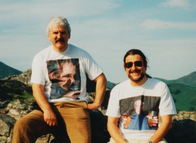 John Page a Robert ap Steffan