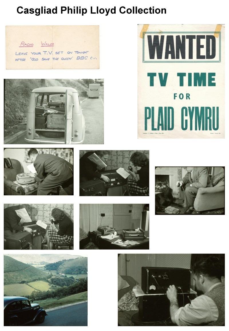 Casgliad Philip Lloyd 1
