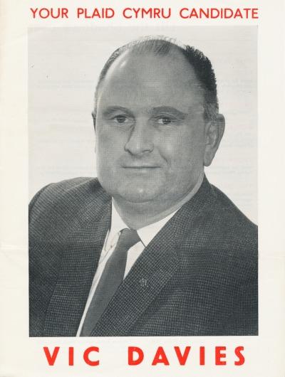 Vic Davies
