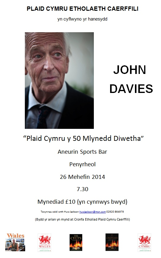 Darlith John Davies