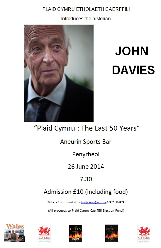 John Davies Lecture