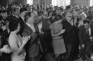 1966 Dolgellau Dathlu Gwynfor 2b