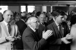 1966 Dolgellau Dathlu Gwynfor 4a