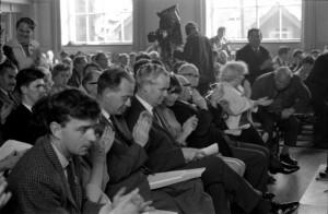 1966 Dolgellau Dathlu Gwynfor 6a