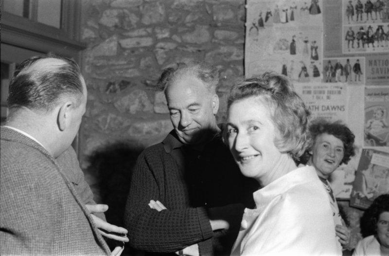 1966 Dolgellau Vic Davies Winnie Eweing N2 02