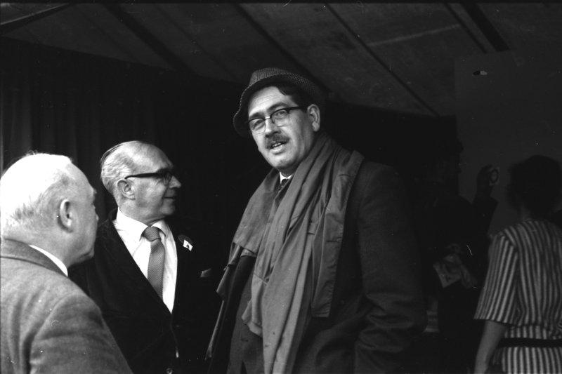 1967 Eisteddfod Bala N3 17