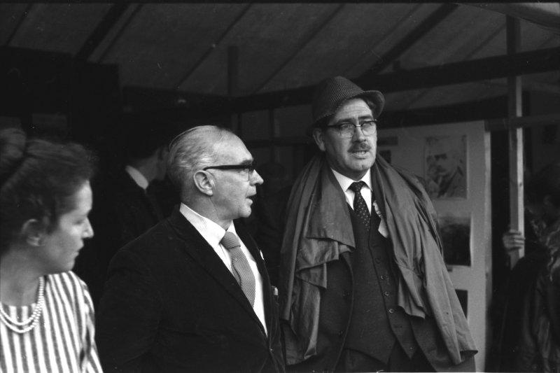 1967 Eisteddfod Bala Neg3 18