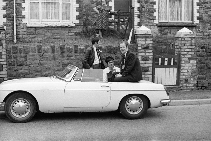 1968 Is-Etholiad Caerffili N2 15