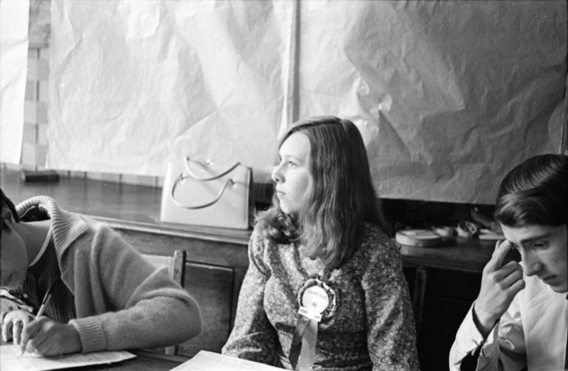 1968 Is-Etholiad Caerffili N2 16