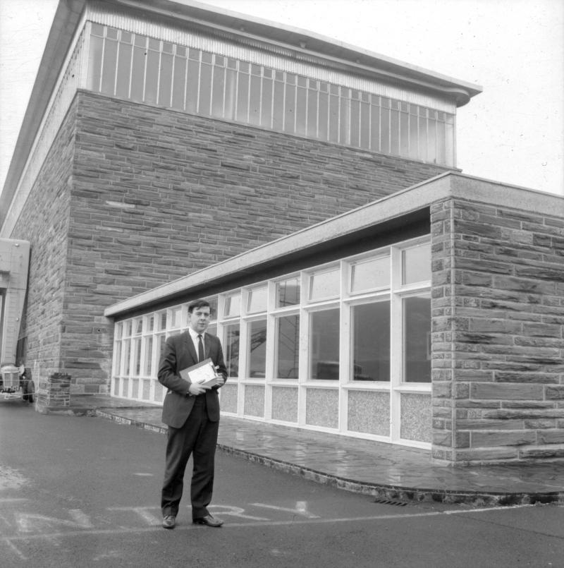 1970 Dafydd Wigley N7 2
