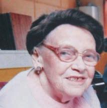 Marian Morris