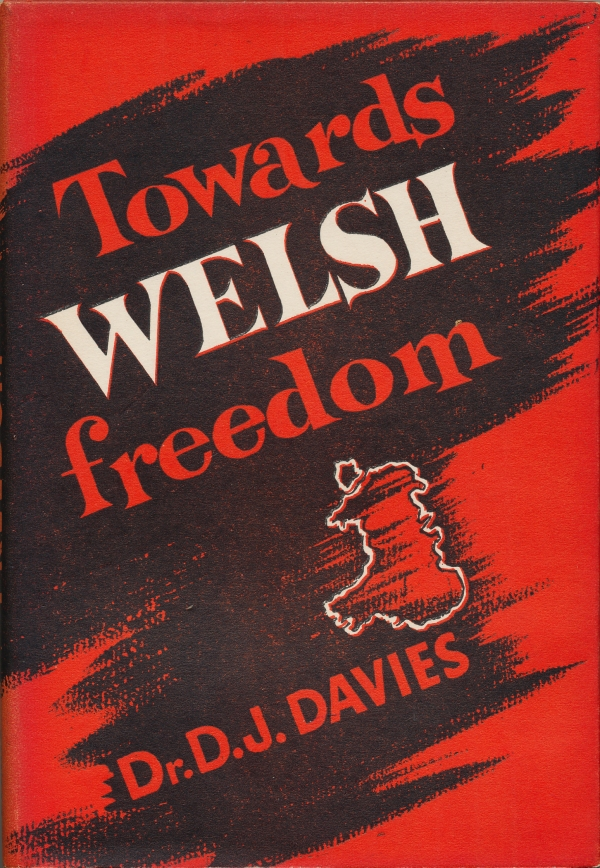 DJDavies 1958 Towards Freedom